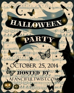 Fanciful Twist Halloween Oct 2014